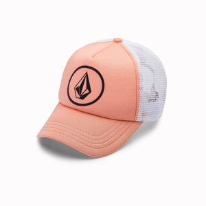 Volcom Carefree Hat Terra Cotta Trucker Hat E5531600TCT SURF WORLD