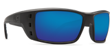 Costa Permit Blackout Blue Mirror 580P Polarized Sunglasses - SURF WORLD Fort Lauderdale Florida