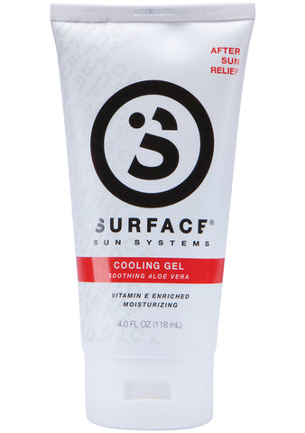 Surface Sun Systems Cooling Gel AS1010 - SURF WORLD Florida