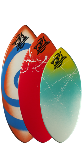 "Zap Small Wedge 40"" Skimboards WG40 - SURF WORLD Florida"