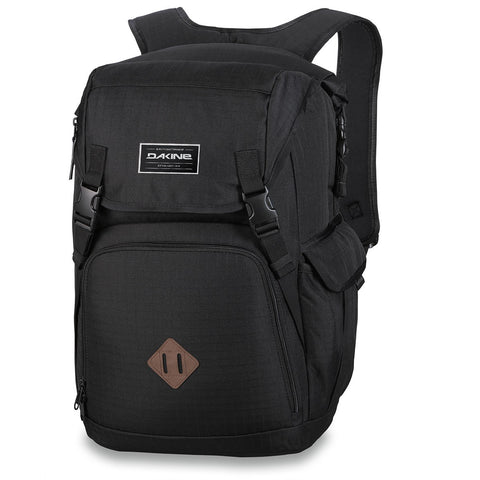 Dakine Jetty 32L Backpack - Black