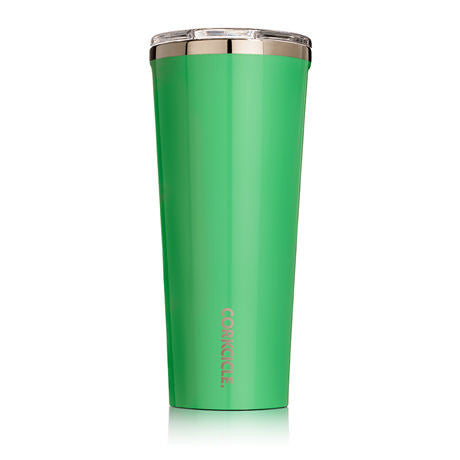 Corkcicle 24oz Caribbean Green Tumbler 2124GCG - SURF WORLD