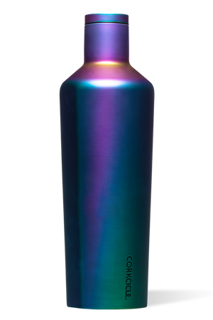 Corkcicle 25oz Canteen - Dragonfly Iridescent