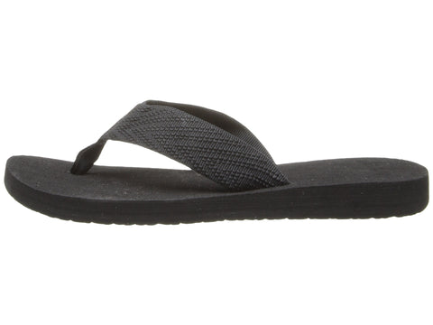 Reef Sandy Love Black/ Black Women's Sandals 1354-BLK - SURF WORLD Florida