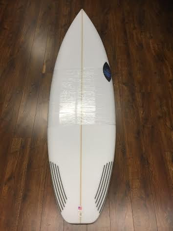 Sharp Eye Disco 5'10 FCS II Surfboard 39664 - SURF WORLD Florida