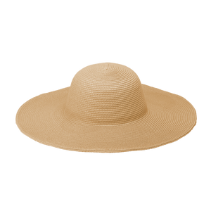 Peter Grimm Ashley Womens Sun Hat - Seafoam / Tan