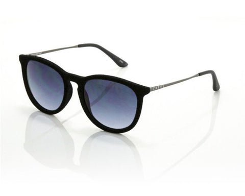 Carve Sunglasses Resplendent - Black Suede
