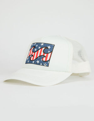 Billabong Across Waves Hat - WCP SURF WORLD