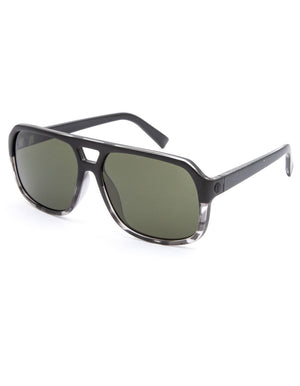 Electric Sunglasses Dude Darkstone/Grey SURF WORLD