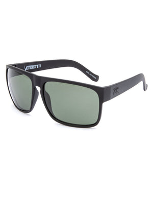 Carve Vendetta Float-able Sunglasses Matte Black Polarized