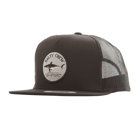 Salty Crew Bruce Trucker - Black