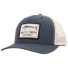 Salty Crew Marlin Mount Retro Trucker - Ast Colors