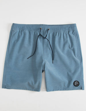 Oneill Solid Volley Short - Brilliant Blue