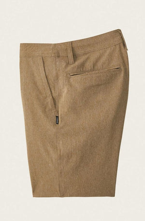 O'neill Reserve Heather 19 Shorts - Khaki