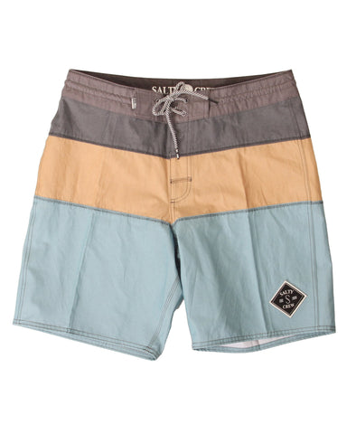 Salty Crew Fathom Trunk Mens Boardshorts - - SURF WORLD Fort Lauderdale Florida