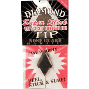 Super Slick Diamond Tip Surfco Nose Guard - AST Colors SURF WORLD