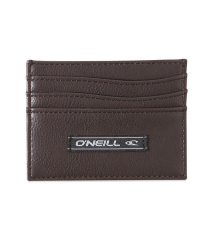 Simps PU Wallet 34197006 - SURF WORLD  - 1