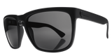 Electric Knoxville XL Matte Black Sunglasses EE11201020 - SURF WORLD Fort Lauderdale Florida