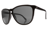 Electric Encelia Gloss Black Sunglass EE12001620 - SURF WORLD  - 16