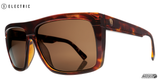 Electric Black Top Tortoise Suglasses EE12810639 - SURF WORLD  - 1