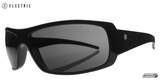 Electric Charge Gloss Black Sunglasses EE04101620 - SURF WORLD Florida