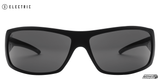 Electric Charge Matte Black Sunglasses EE04101020 - SURF WORLD  - 1