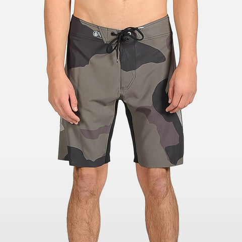 Volcom Stoney Mod Camo Boardshort 20 Inch Length - SURF WORLD Florida