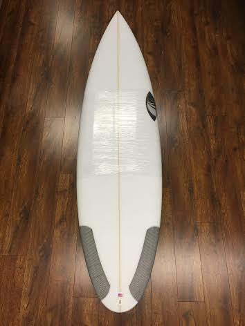 Sharp Eye Disco Inferno 6'0 FCS II Surfboard 39249 - SURF WORLD Florida