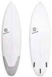 "Skinner Surfboards Mullet Run 6'6"" x 21.65 "" x 2.65"" 45.25 Liters - SURF WORLD  - 1"