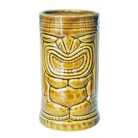 KC Hawaii Drinkware Vintage Tiki Mug Winner 6'' 18 oz - SURF WORLD Florida