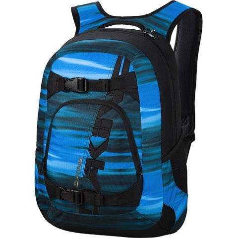 Dakine Explorer 26 Liter Abyss Backpack - SURF WORLD Fort Lauderdale Florida
