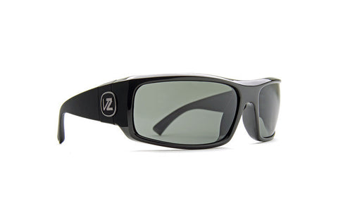 VonZipper Kickstand Black Sunglasses SMSFXKIC - SURF WORLD Fort Lauderdale Florida