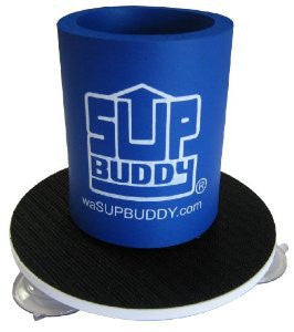 SUP Buddy Blue Koozie Sup Things STKOOZIEBLU - SURF WORLD Florida