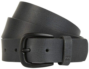 Billabong All Day Leather Belt Black SURF WORLD