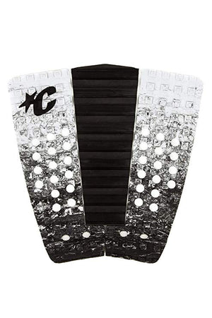 Creatures Of Leisure Mitch Coleborn Traction Pad Black Fade Black SURF WORLD