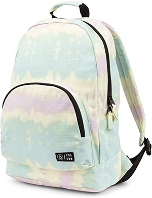Volcom Schoolyard Canvas Backpack - Multi