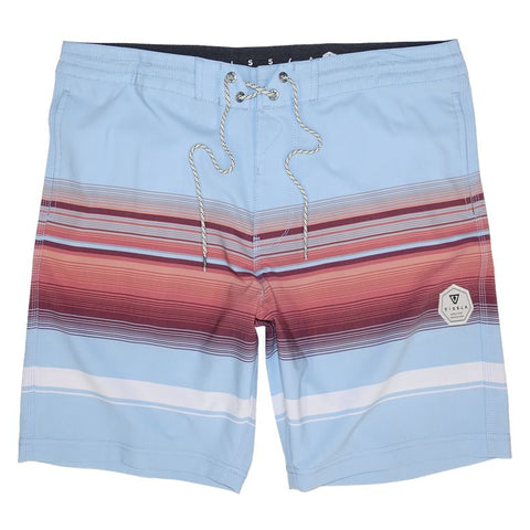 Vissla El Granada Men's Boardshorts - Ice Blue