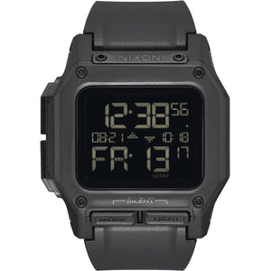 Nixon Regulus Digital Watch -Surf World Florida