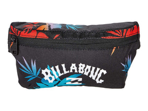 Billabong Cache Bum Bag - Black