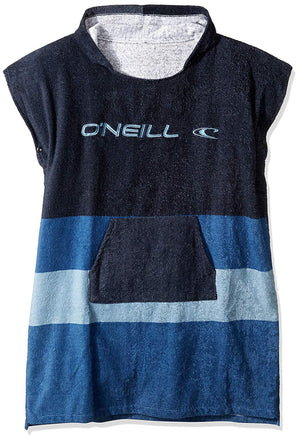 O'Neill Monsoon changing towel - Dark Navy SURF WORLD