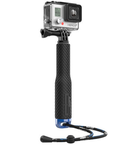 Gopro SP Gadgets POV Pole 36'' Black 53011 - SURF WORLD Fort Lauderdale Florida
