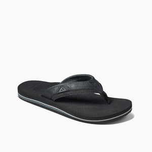 Reef Cushion Dawn Men's Sandals - Black