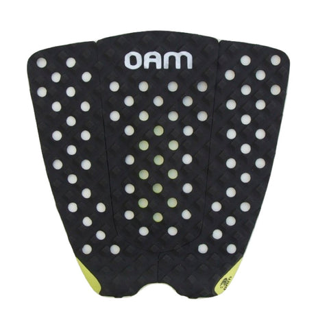 Oam Cadet With Arch Pad - Black - SURF WORLD Florida