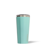 Corkcicle 16oz Tumbler in Turquoise  2116GT
