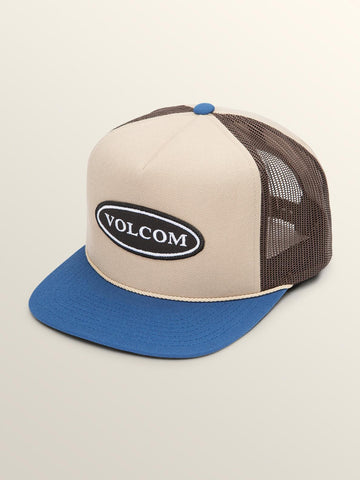 Volcom Logger Cheese Hat - Sand