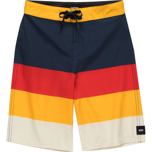 Vans ERA Boys Boardshorts - Dress Blue
