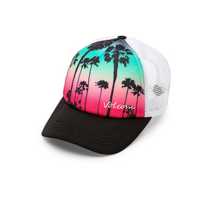 Volcom Don't Let Me Go Hat Art SURF WORLD