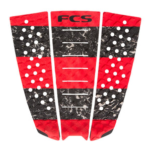 FCS Jeremy Flores Signature Traction Pad SURF WORLD