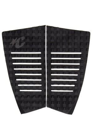 Creatures Of Leisure Fish Traction  Surfboard Pad  - Black