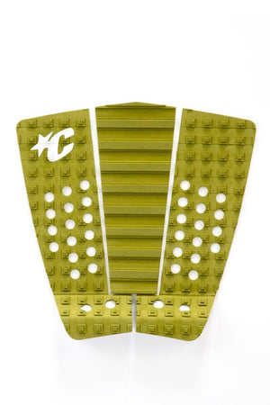 Creatures Of Leisure Mitch Coleborn Traction Pad Army